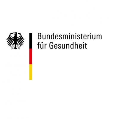 Logo des BMG