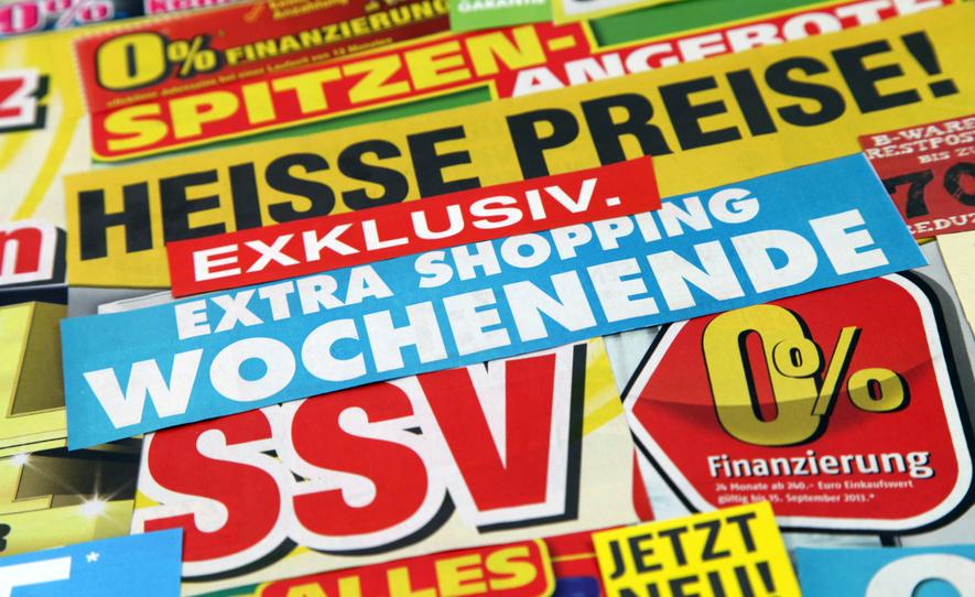 Quelle: Werbewahnsinn © blende11.photo | Fotolia.com