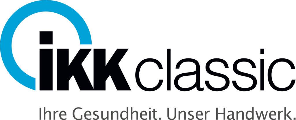 Logo der IKK classic
